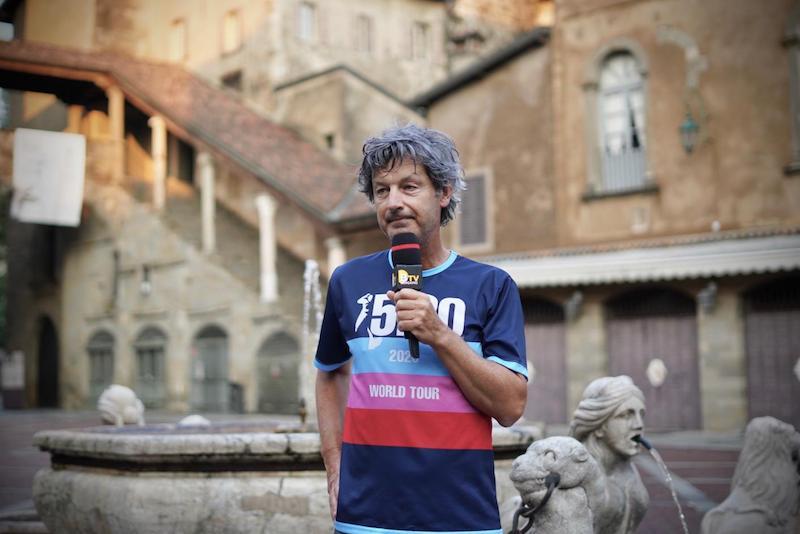 Sergio Bezzanti