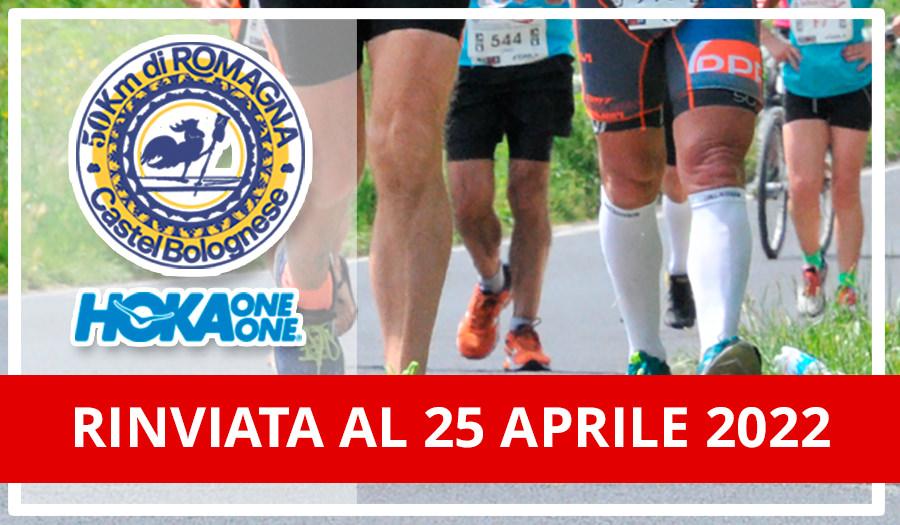 50 km di Romagna