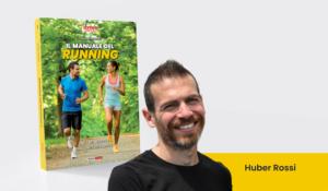 Il manuale del running Huber ROssi